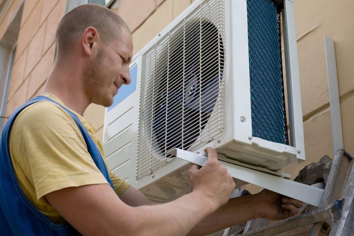 lucht-lucht warmtepomp voordelen nadelen